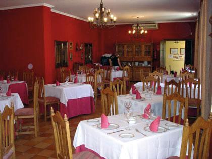 Restaurante Mateto
